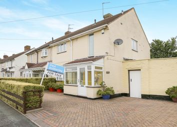 Thumbnail 3 bed semi-detached house for sale in Green Park Drive, Bilston