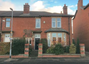 Thumbnail 4 bed semi-detached house for sale in 10 Strand Road, Carlisle, Cumbria