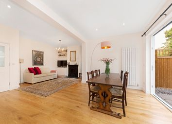 Thumbnail 2 bed flat to rent in Badminton Road, London