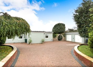 Thumbnail 3 bed detached bungalow for sale in Whatcome Brow, Orcheston, Salisbury