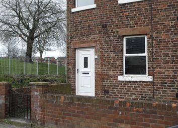 Thumbnail 2 bed terraced house to rent in Hasell Street, Carlisle