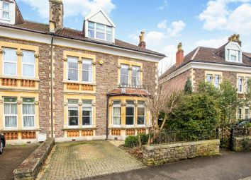 Thumbnail 6 bed semi-detached house for sale in Logan Road, Bishopston, Bristol