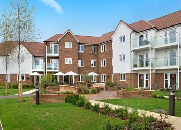 Thumbnail 1 bed flat for sale in Smallhythe Road, Tenterden