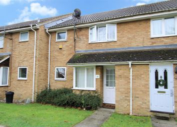 Thumbnail 1 bed terraced house for sale in Newcombe Rise, West Drayton