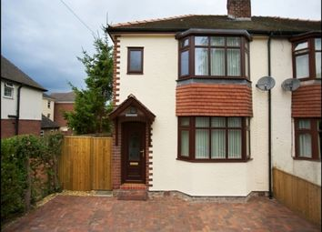 Thumbnail 3 bed semi-detached house to rent in Heath Bank, Guilden Sutton Lane, Guilden Sutton, Chester