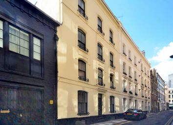 Thumbnail 1 bed flat to rent in Gilbert Place, Bloomsbury