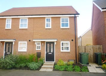 Thumbnail 2 bedroom property to rent in Brandon Road, Swaffham