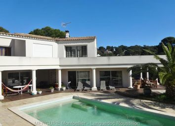 Thumbnail 4 bed villa for sale in Sete, Languedoc-Roussillon, 34200, France