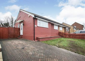 3 bed semi-detached bungalow for sale in Eldon Road, Luton LU4