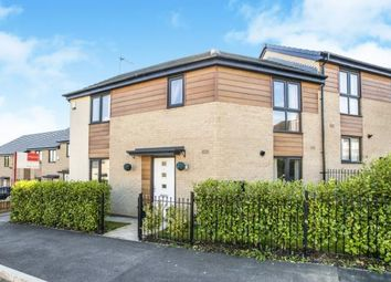 Thumbnail 3 bedroom semi-detached house for sale in Holy Well Drive, Bradford, West Yorkshire