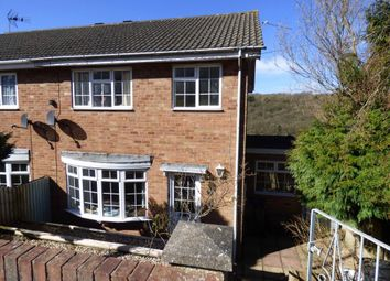 Thumbnail 3 bed semi-detached house for sale in Hudsons View, Ruspidge, Cinderford
