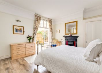 Thumbnail 2 bed flat for sale in Vicarage Gardens, London