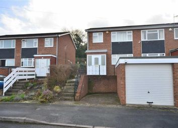 Thumbnail 3 bed semi-detached house to rent in Well Cross Road, Robinswood