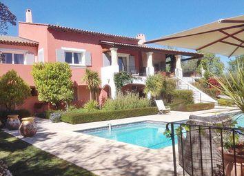 Thumbnail 5 bed property for sale in Bagnols-En-Foret, Provence-Alpes-Cote D'azur, 83600, France