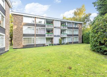 Thumbnail 2 bed flat for sale in Birchside, Crowthorne, Berkshire