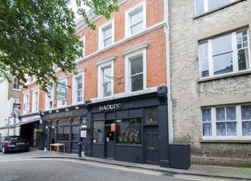 Thumbnail 4 bed property for sale in Lanark Place, London
