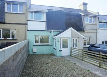 Thumbnail 3 bedroom terraced house for sale in Harbour Village, Goodwick