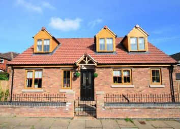 Thumbnail 4 bed bungalow to rent in St Georges Road, Bessacarr, Doncaster