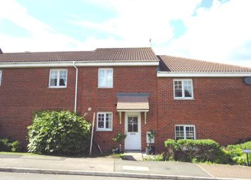 Thumbnail 2 bed terraced house for sale in Gladstone Street, Rugby