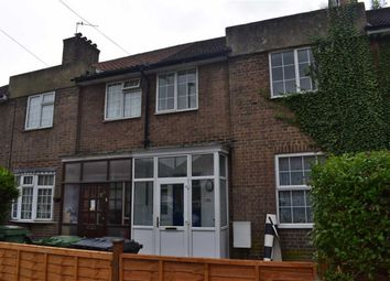 Thumbnail 2 bed terraced house to rent in Glenbow Road, Downham, Bromley