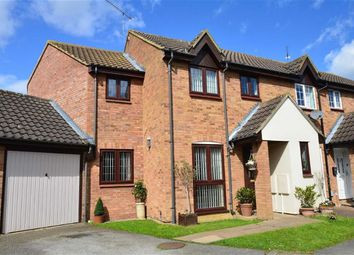 Thumbnail 4 bedroom semi-detached house for sale in Chalkdown, Stevenage