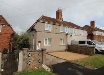 Thumbnail 3 bed semi-detached house for sale in Briar Way, Fishponds, Bristol