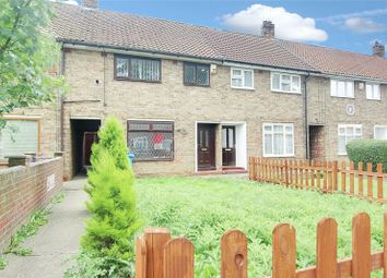 Thumbnail 3 bed terraced house for sale in Stockwell Grove, Hull, East Riding Of Yorkshire