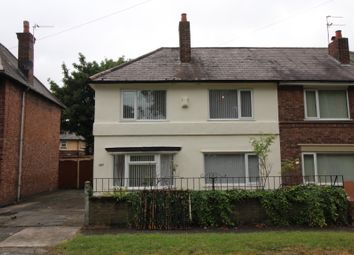 Thumbnail 3 bed semi-detached house for sale in Muirhead Avenue, West Derby