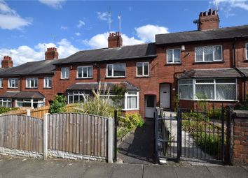 Thumbnail 3 bed terraced house for sale in Christ Church View, Leeds, West Yorkshire