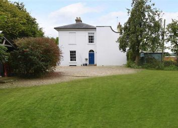 Thumbnail 4 bed semi-detached house for sale in Broadoak, Newnham, Gloucestershire