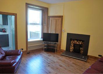 Thumbnail 2 bed flat for sale in Rosetta Road, Peebles