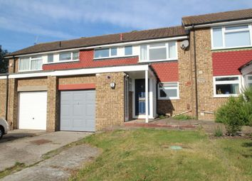 Thumbnail 3 bed terraced house to rent in Dymchurch Close, Orpington, Kent