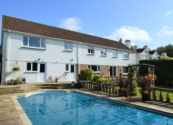 Thumbnail 5 bed detached house for sale in Briarwood, Liskeard, Cornwall