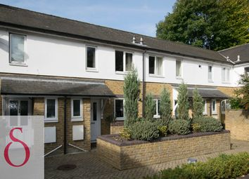 Thumbnail 2 bed terraced house to rent in Nightingale Court, Hertford