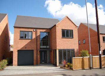 Thumbnail 4 bedroom detached house for sale in Hatton Avenue, Off Hatton Park Road, Northants
