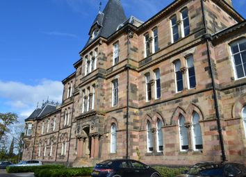 Thumbnail 2 bed flat for sale in Prospecthill Grove, Glasgow