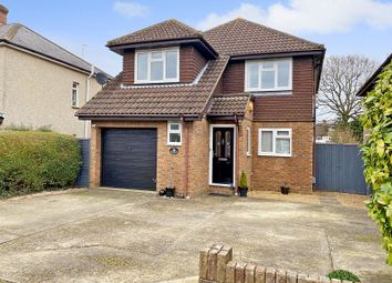 4 bed detached house for sale in Thornash Way, Horsell, Woking GU21