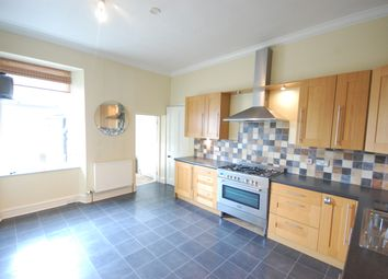 Thumbnail 4 bed terraced house to rent in Midstocket Road, Aberdeen