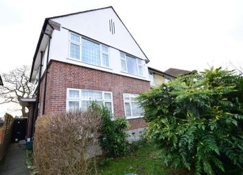 Thumbnail 2 bed flat for sale in Goring Way, Greenford, Middlesex