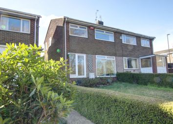 Thumbnail 3 bed semi-detached house for sale in Rowan Drive, Hetton-Le-Hole, Houghton Le Spring