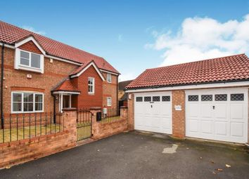 4 bed detached house for sale in Morris Close, Thorpe Astley, Braunstone LE3