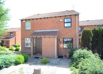 Thumbnail 2 bed terraced house for sale in Chilcombe Way, Lower Earley, Reading