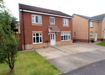 Thumbnail 4 bed detached house for sale in Ingalls Court, Lindsayfield, East Kilbride