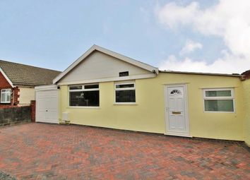 Thumbnail 2 bed bungalow for sale in Beach Road, Severn Beach