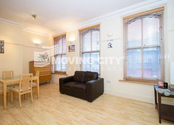 Thumbnail 2 bed flat to rent in Riga Mews, Commercial Road, Aldgate