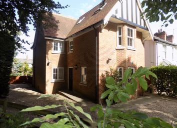 Thumbnail 6 bed detached house to rent in Woodlands Road, Farnborough, Hampshire
