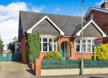 Thumbnail 3 bed detached house for sale in Broad Street, Newport Pagnell