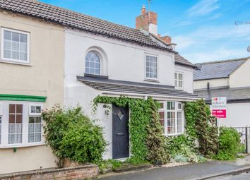 Thumbnail 2 bedroom terraced house for sale in Old Epworth Road, Hatfield, Doncaster