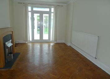 Thumbnail 4 bed semi-detached house to rent in Milwood Road, Hounslow