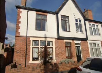 Thumbnail 3 bed semi-detached house for sale in Arthur Street, Pinxton, Nottingham, Derbyshire